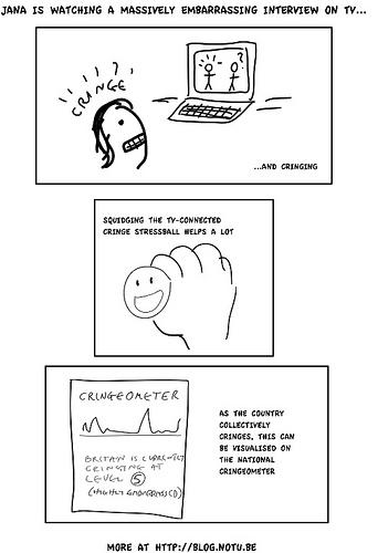 Cartoon People Talking On Phone. and communities Cartoon