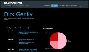 Beancounter Analytics
